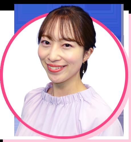 小野 梨紗子|キャスター・アナウンサー|群馬テレビ